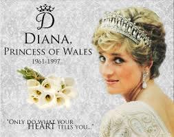 20 YEARS ON WE MOURN THE PEOPLE'S PRINCESS… Princess Di...
