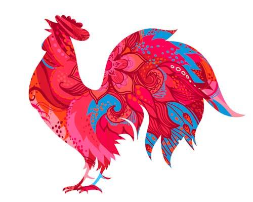 SEPTEMBER IS THE ROOSTER MONTH in a Rooster Year... Wha...