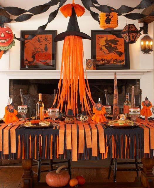 FENG SHUI BALANCE FOR HALLOWEEN...  Halloween decoratin...
